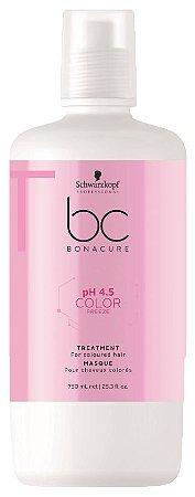 BC pH 4.5 Color Freeze Tratamento SCHWARZKOPF 750ml