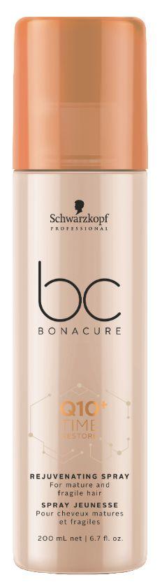 BC Q10+ Time Restore Spray Condicionador SCHWARZKOPF 200ml