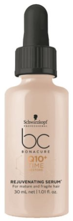 BC Q10+ Time Restore Sérum Rejuvenecedor SCHWARZKOPF 30ml