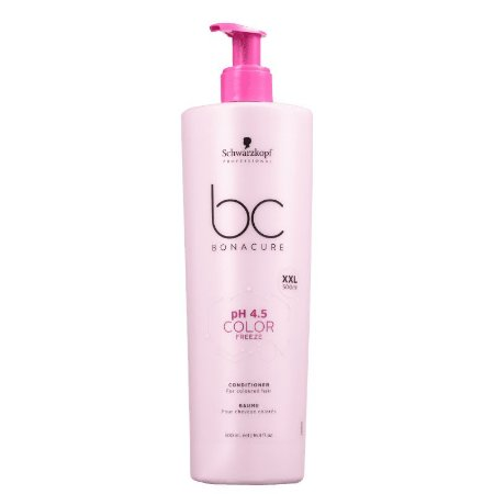 Schwarzkopf BC Bonacure pH 4.5 Color Freeze - Condicionador 500ml