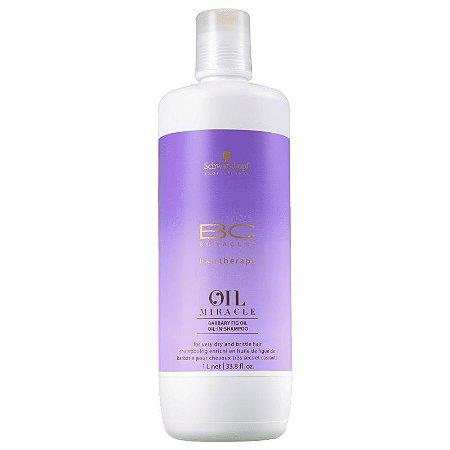 Schwarzkopf BC Bonacure Oil Miracle Barbary Fig - Shampoo 1000ml