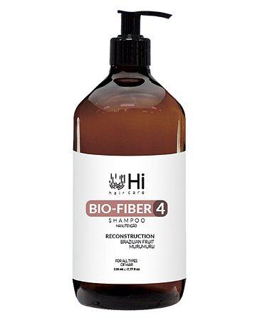Hi Hair Care Bio Fiber 4 Maintenance - Shampoo 230ml