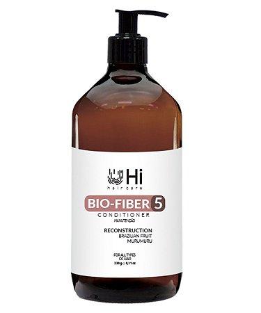 Hi Hair Care Bio Fiber 5 Maintanence - Condicionador 230g