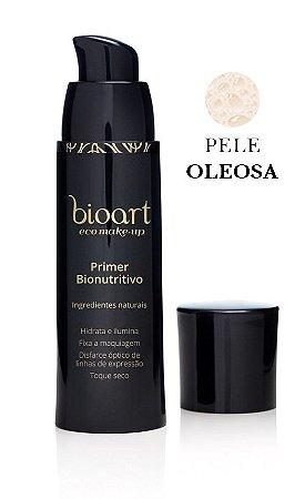 Bioart Primer Bionutritivo - Pele Oleosa 30ml