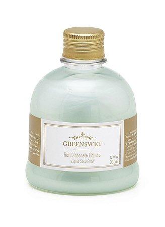 Greenswet Essência Alecrim - Refil Sabonete Líquido 300ml