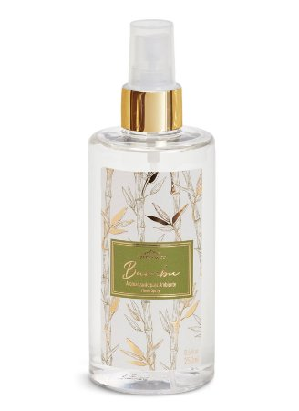 Greenswet Essência Bambu - Home Spray 250ml