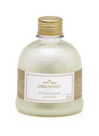 Greenswet Essência Bambu - Refil Sabonete Liquido 300ml