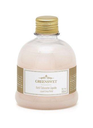 Greenswet Essência Vanilla - Refil Sabonete Liquido 300ml