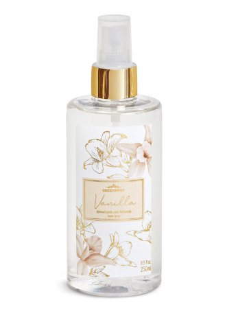 Greenswet Essência Vanilla - Home Spray 250ml