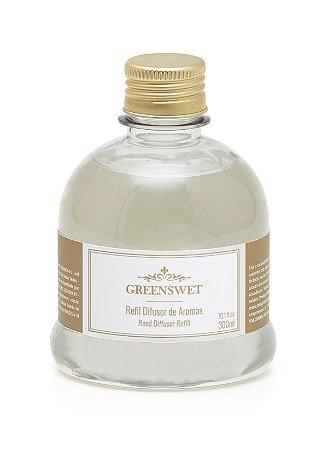 Greenswet Essência Chá Branco - Refil Difusor de Aromas 300ml