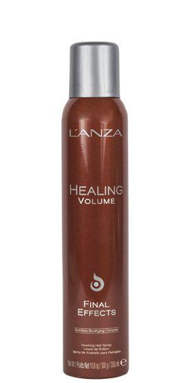 L'anza Healing Volume Final Effects - Spray Fixador 350ml