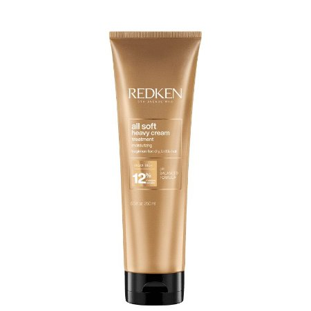 Redken All Soft Heavy Cream - Máscara 250ml