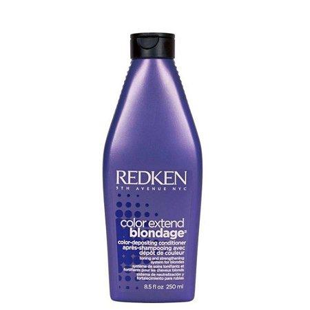 Redken Color Extend Blondage - Condicionador 250ml
