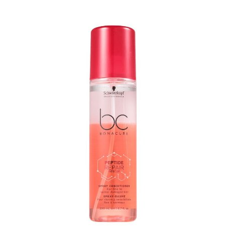 Schwarzkopf BC Bonacure Peptide Repair Rescue - Spray Leave-in 200ml