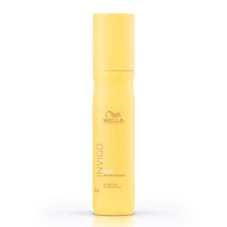 Wella Invigo Sun Spray de Proteção UV - Leave-In 150ml