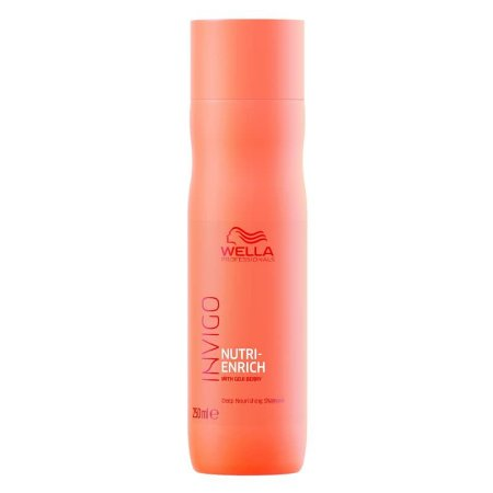 Wella Invigo Nutri-Enrich - Shampoo 250ml