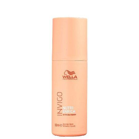 Wella Invigo Nutri-Enrich Wonder Balm Leave-In Spray 150ml