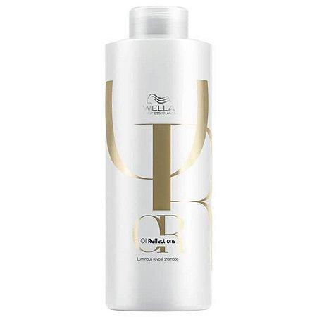 Wella Oil Reflections Luminous Reveal - Shampoo 1000ml