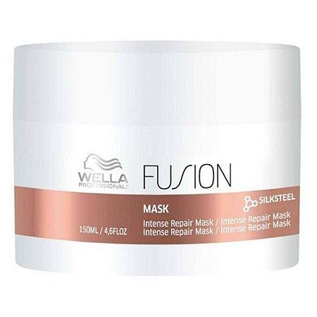 Wella Fusion - Máscara Reconstrutora 150ml