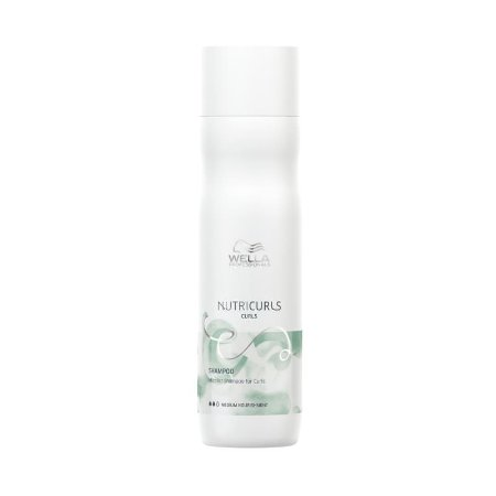 Wella NutriCurls - Shampoo Micelar 250ml