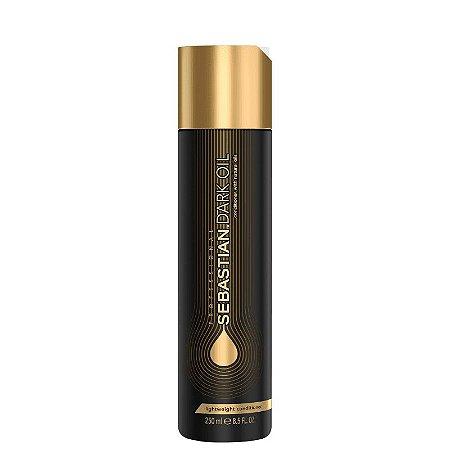 Sebastian Professional Dark Oil - Condicionador 250ml