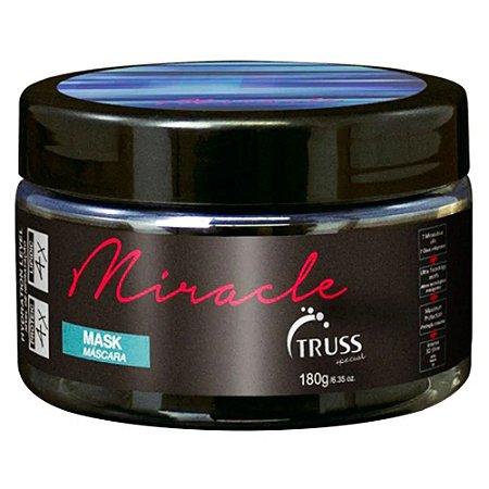 Truss Miracle - Máscara 180g