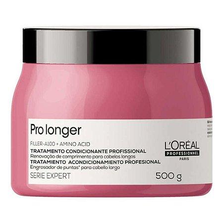 L'Oréal Professionnel Pro Longer - Máscara 500g