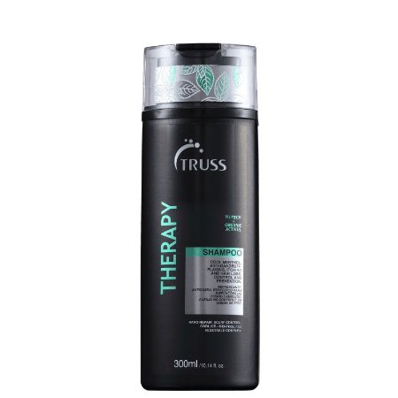 Truss Therapy - Shampoo Anticaspa 300ml