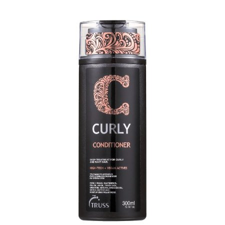 Truss Curly - Condicionador 300ml