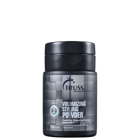 Truss Volumizing Styling Powder - Volumador em Pó 10g