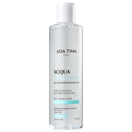 Ada Tina Acqua Micellare - Água Micelar 250ml