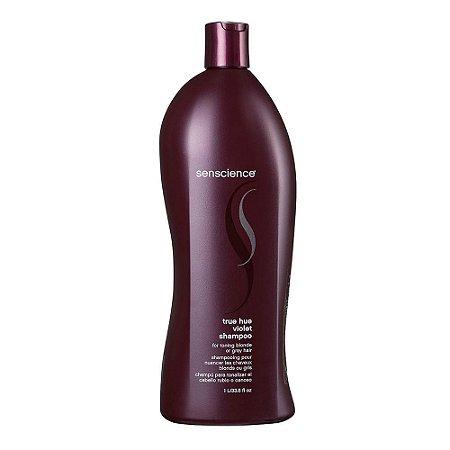 Senscience True Hue Violet - Shampoo Matizador 1000ml