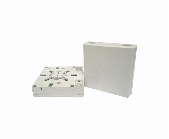 FIBER TERMINAL BOX SOCKET PANEL FSP-002B