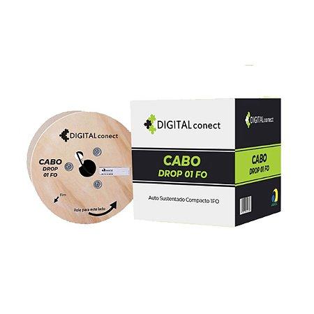 CABO DROP 1FO 2KM DIGITAL CONECT