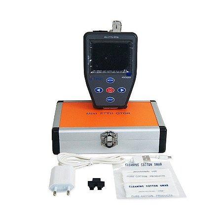 OTDR 24DB + (OPM LS VFL OBD) HOEA5200 TZ