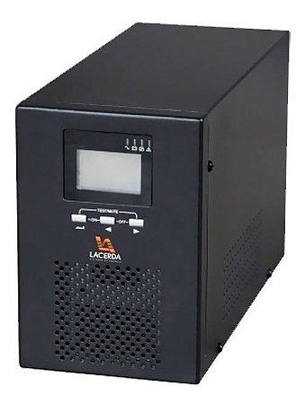 UPS PROTEUS SENOIDAL 2000VA E/S220V CEB 6 TOM