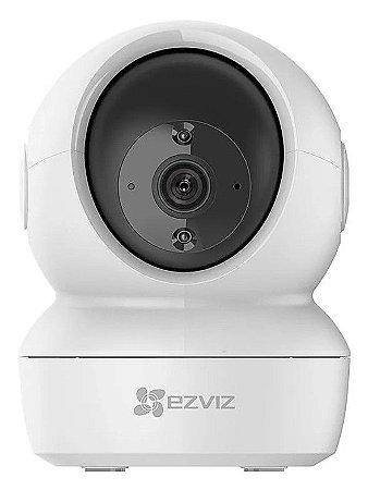 Smart Câmera Ezviz C6n 1080p Ir 10m Wi-fi - Cs-c6n