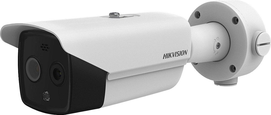 Câmera para Medição de Temperatura - DS-2TD2617B-6/PA