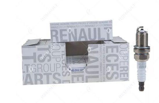 Vela de ignição - todos os modelos Renault 1.6 16V