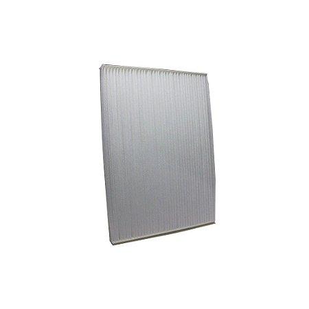 Filtro de ar condicionado - Nissan Sentra