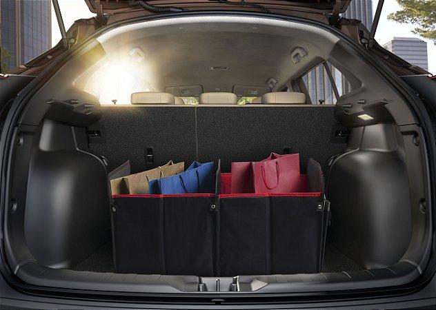 Box Organizador de porta Malas Nissan