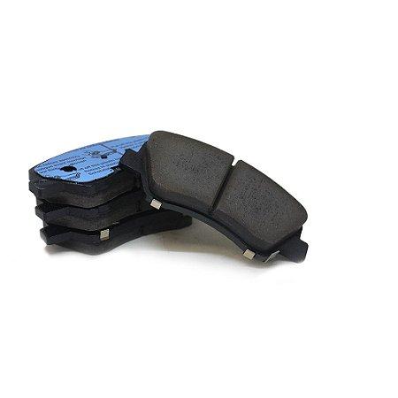 Pastilha de freio - HB20 1.6