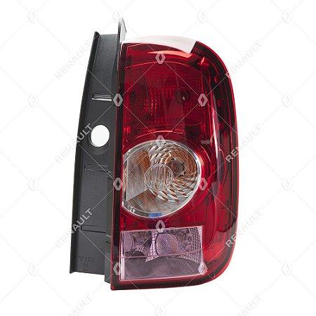 Lanterna Traseira Direita - Renault Duster