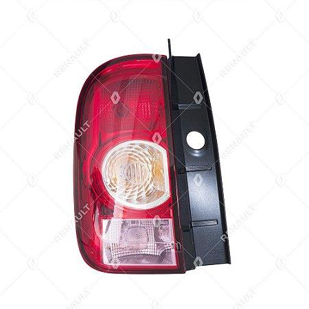 Lanterna Traseira Esquerda - Renault Duster