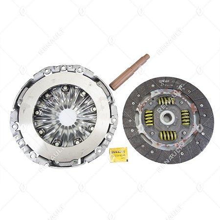 Kit embreagem - Renault Master III 2.3 e 2.5 16v