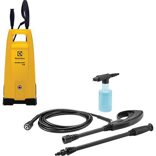 Lavadora de Alta Pressão Electrolux Powerwash ECO EWS30 1800PSI 1450W