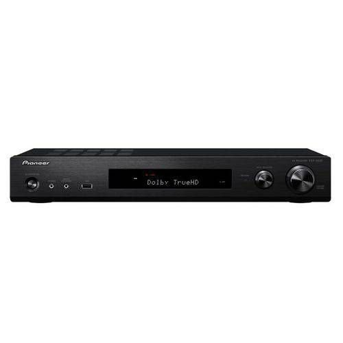 Receiver Pioneer Vsx-S520  5.1 Canais Slim 4k Ultra Hd Bluetooth Wi-Fi