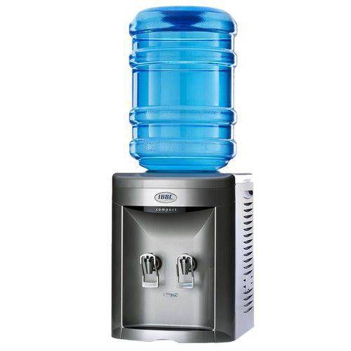 Bebedouro De Galão Ibbl Refrigerado Compact 110v Prata