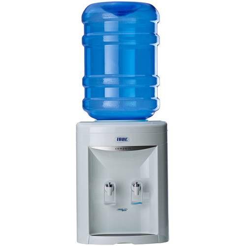 Bebedouro De Galão Ibbl Refrigerado Compact 127v Branco