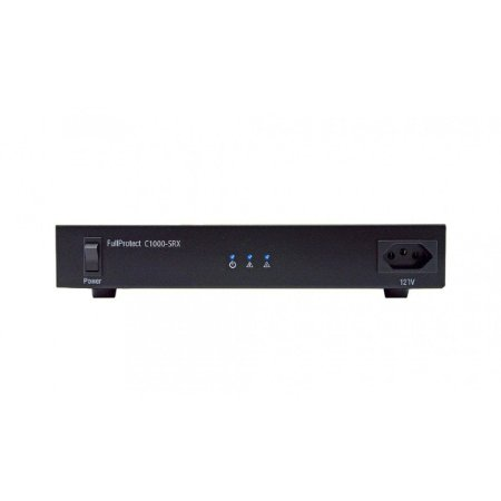 Condicionador De Energia Engeblu C1000-SRX  1500VA  Entrada 110V  7 Saída 110V